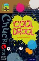 Oxford Reading Tree TreeTops Chucklers: Level 18: Cool Drool - Oxford Reading Tree TreeTops Chucklers (Paperback)