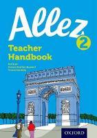Allez: Teacher Handbook 2 - Allez (Paperback)