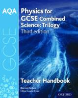 AQA GCSE Physics for Combined Science Teacher Handbook (Paperback)