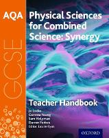 AQA GCSE Combined Science (Synergy): Physical Sciences Teacher Handbook (Paperback)
