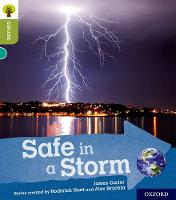 Oxford Reading Tree Explore with Biff, Chip and Kipper: Oxford Level 7: Safe in a Storm - Oxford Reading Tree Explore with Biff, Chip and Kipper (Paperback)