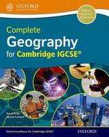 Complete Geography for Cambridge IGCSE: Online Student Book