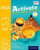 AQA Activate for KS3: Student Book 1 - AQA Activate for KS3 (Paperback)