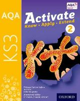 AQA Activate for KS3: Student Book 2 - AQA Activate for KS3 (Paperback)