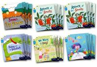 Oxford Reading Tree Story Sparks: Oxford Level 3: Class Pack of 36 - Oxford Reading Tree Story Sparks