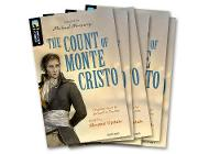 Oxford Reading Tree TreeTops Greatest Stories: Oxford Level 20: The Count of Monte Cristo Pack 6 - Oxford Reading Tree TreeTops Greatest Stories
