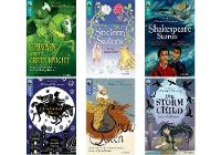 Oxford Reading Tree TreeTops Greatest Stories: Oxford Levels 16-17: Mixed Pack - Oxford Reading Tree TreeTops Greatest Stories