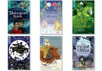 Oxford Reading Tree TreeTops Greatest Stories: Oxford Levels 16-17: Class Pack - Oxford Reading Tree TreeTops Greatest Stories