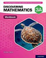 Discovering Mathematics: Workbook 3A (Pack of 10)