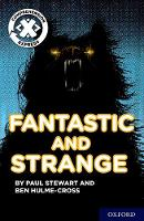 Project X Comprehension Express: Stage 3: Fantastic and Strange Pack of 6 - Project X Comprehension Express