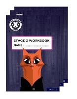 Project X Comprehension Express: Stage 3 Workbook Pack of 30 - Project X Comprehension Express