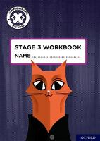 Project X Comprehension Express: Stage 3 Workbook Pack of 6 - Project X Comprehension Express