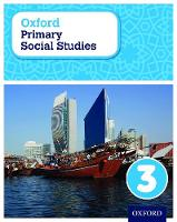 Oxford Primary Social Studies Student Book 3: My Place in the World (Paperback)