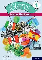 !Claro! 1 Teacher Handbook (Paperback)