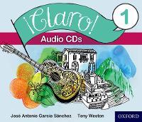 !Claro! 1 Audio CDs (CD-Audio)