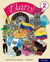 !Claro! 2 Student Book (Paperback)