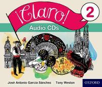 !Claro! 2 Audio CDs (CD-Audio)