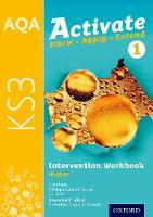 AQA Activate for KS3: Intervention Workbook 1 (Higher)