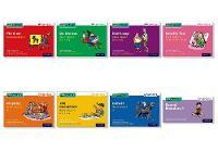Read Write Inc Phonics: Storybooks Super Easy Buy Pack - Read Write Inc