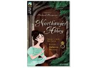 Oxford Reading Tree TreeTops Greatest Stories: Oxford Level 20: Northanger Abbey Pack 6
