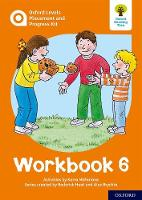 Oxford Levels Placement and Progress Kit: Workbook 6 - Oxford Levels Placement and Progress Kit