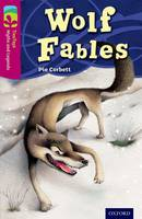 Oxford Reading Tree TreeTops Myths and Legends: Level 10: Wolf Fables - Oxford Reading Tree TreeTops Myths and Legends (Paperback)