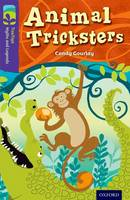 Oxford Reading Tree TreeTops Myths and Legends: Level 11: Animal Tricksters - Oxford Reading Tree TreeTops Myths and Legends (Paperback)