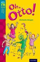 Oxford Reading Tree TreeTops Fiction: Level 9 More Pack A: Oh, Otto! - Oxford Reading Tree TreeTops Fiction (Paperback)