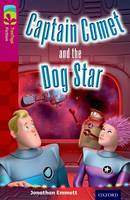 Oxford Reading Tree TreeTops Fiction: Level 10: Captain Comet and the Dog Star - Oxford Reading Tree TreeTops Fiction (Paperback)