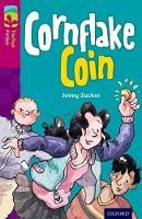 Oxford Reading Tree TreeTops Fiction: Level 10 More Pack B: Cornflake Coin - Oxford Reading Tree TreeTops Fiction (Paperback)