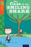 Oxford Reading Tree TreeTops Fiction: Level 13: The Case of the Smiling Shark - Oxford Reading Tree TreeTops Fiction (Paperback)