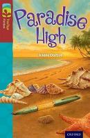 Oxford Reading Tree TreeTops Fiction: Level 15: Paradise High - Oxford Reading Tree TreeTops Fiction (Paperback)