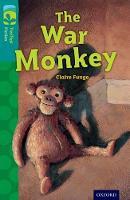 Oxford Reading Tree TreeTops Fiction: Level 16 More Pack A: The War Monkey - Oxford Reading Tree TreeTops Fiction (Paperback)