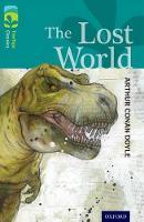 Oxford Reading Tree TreeTops Classics: Level 16: The Lost World - Oxford Reading Tree TreeTops Classics (Paperback)