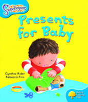 Oxford Reading Tree: Level 3: Snapdragons: Presents For Baby - Oxford Reading Tree (Paperback)
