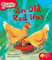 Oxford Reading Tree: Level 4: Snapdragons: An Old Red Hat - Oxford Reading Tree (Paperback)