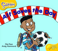Oxford Reading Tree: Level 5: Snapdragons: Alf Saves The Day - Oxford Reading Tree (Paperback)