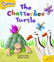 Oxford Reading Tree: Level 5: Snapdragons: The Chatterbox Turtle - Oxford Reading Tree (Paperback)