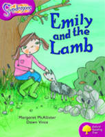 Oxford Reading Tree: Level 10: Snapdragons: Emily and the Lamb - Oxford Reading Tree (Paperback)