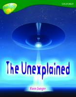 Oxford Reading Tree: Level 12A: TreeTops Non-Fiction: The Unexplained - Oxford Reading Tree (Paperback)