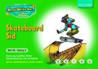 Read Write Inc. Phonics: Storybooks Set 1A (Green): School Pack of 50 (10 books of each title) - Read Write Inc. Phonics