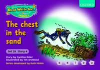Read Write Inc. Phonics: Storybooks Set 2A (Purple): School Pack of 50 (10 books of each title) - Read Write Inc. Phonics