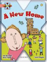 Project X: My Home: a New Home (Paperback)