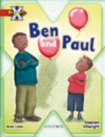 Project X: Big and Small: Ben and Paul (Paperback)