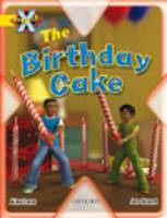 Project X: Food: the Birthday Cake (Paperback)