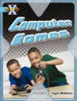 Project X: Toys and Games: Computer Games (Paperback)