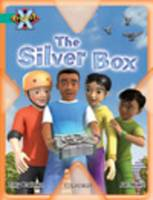 Project X: Discovery: the Silver Box (Paperback)
