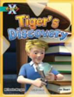 Project X: Discovery: Tiger's Discovery (Paperback)