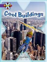 Project X: Buildings: Cool Buildings (Paperback)