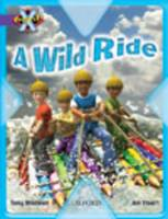 Project X: Water: a Wild Ride (Paperback)